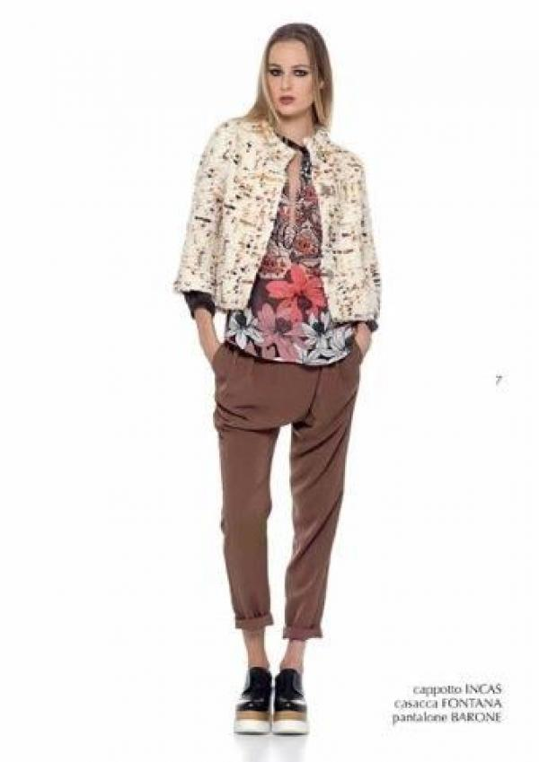 Imbracaminte Casual Made In Italy
