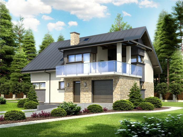 Case la cheie de la euro peste 500 planuri case for Case de lemn pret 10000 euro