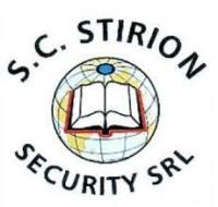 STIRION SECURITY