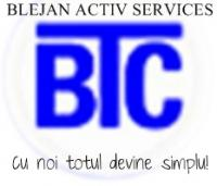 BLEJAN   ACTIVE SERVICES