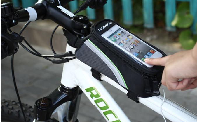 Lichidare stoc borsete pentru biciclete
