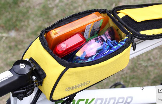 Borseta de biciclete pentru telefon si diverse