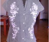 Stoc camasi de dama - 100% bumbac