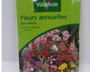 Lichidare lot de seminte de legume si flori