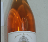 Lichidare lot vin ''ROSE DE LOIRE'' - 2014