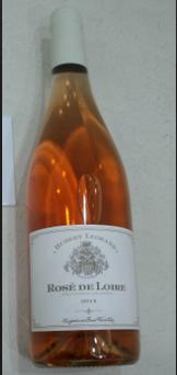 Lichidare lot vin ''ROSE DE LOIRE'' - 2014Lichidare lot vin ''ROSE DE LOIRE'' - 2014