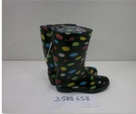 Lichidare stoc cizme de ploaie '' A La Mode'