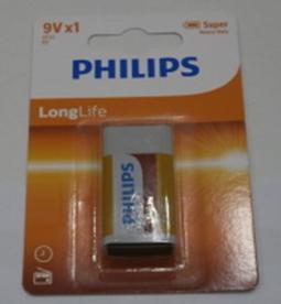 "Lichidare stoc baterii ""Philips"""