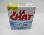 detergent-1Detergent de rufe ''Le Chat'' ( Persil)