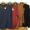 Lot de bluze de dama Primark – Atmosphere