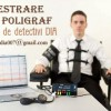 Agentie de detectivi DIA in Moldova | Poligraf detector de minciuni, detect