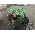 Atv 125Cc Grizzly Graffity Deluxe Automat/Roti De 8