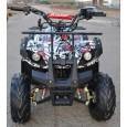 Atv Nitro 006-7 Torino Graffity 125cc#Automat