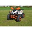 PROMOTIE : ATV NITRO MOTORS WARRIOR LED RS M8, 2021, SEMI-AUTOMAT