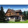 Case ieftine- din lemn sau zidarie- in toata tara ! Peste 500 modele case