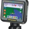 GPS agricol Matrix 570 : ghidare si masurare suprafete. Evolutiv !
