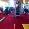 Sala fitness Lia Manoliu, Campia Libertatii, Diham