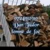 Depozit lemne de foc bucuresti