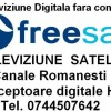 Antene tv satelit , receptoare digitale HD cartele satelit 0744507642