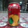 Coca-Cola, Suc, Racoritore