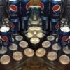 Pepsi, Racoritoare la doza 0,330 ml