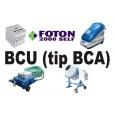 Instalatie BCU - Beton Celular Usor fara autoclavizare