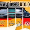 PIESE AUTO VW PASSAT  AUDI OPEL MERCEDES  NOI  ORIGINALE  CU GARANTIE