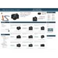 Demo magazin online la cheie - Solutii de comert electronic - InnoShop