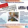 PROFESSIONAL 24 Pads - ELECTROSTIMULARE DE ULTIMA GENERATIE