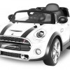 Kinderauto Mini Hutch 2x30W 2X6V #ALB