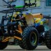 ATV Electric Nitro Toronto GRAFITI 1000W S8 48V cu Diferential, 5-Viteze