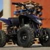 Mini ATV electric Pentru copil 2-7 ani cu motor de 350W , 24V