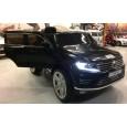 Masinuta electrica VW Touareq 2x 35W 12V cu Music Player, Bluetooth
