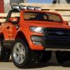 Masinuta electrica pentru 2 copii Ford Ranger 4x4 , 4x 35W, 12V / 10Ah