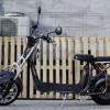 Scuter electric NITRO Eco Cruzer S12 Eco 1500W 60V 20Ah, V-max 45 km/h