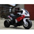 Mini Motociclet? electric? BMW S1000RR 1x 12W 6V 4Ah  #RED