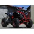 ATV electric pentru copii 4-12 ani NITRO Eco Avenger 1000W 48V 6 inch