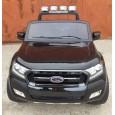 Kinderauto Ford Ranger WildTrak STANDARD 2x 45W 12V #Negru