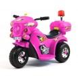 Mini Motocicleta electrica cu 3 roti BJQ991 25W STANDARD