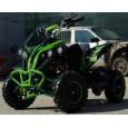 ATV electric pentru copii NITRO Avenger Eco Quad 1000W 48V