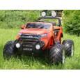 Masinuta electric? Ford Monster Truck 4x4 180W 12V 14Ah cu Mp4