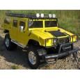 RC Hummer Scara 1:6 IMENS 67x35x30cm