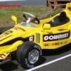 Formula 1 - masinuta cu accumulatori- Nou!!!