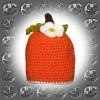 Caiulita Pumpkin - 100% handmade