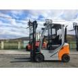 Motostivuitor Still 1.6 tone diesel (862 D)
