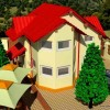 Casa lemn Prima Casa - 43195 euro