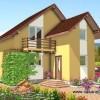 Casa lemn Sociala - 30682 euro