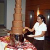 Happy Balloons - Fantana de Ciocolata Brasov