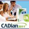 Software CAD (de proiectare asistata) la preturi minime: programe CADian