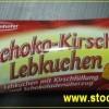 Stieffenhofer  - Turta Dulce Invelita in Ciocolata si cu Gem de Cirese